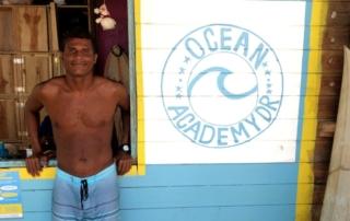 Ocean Academy DR